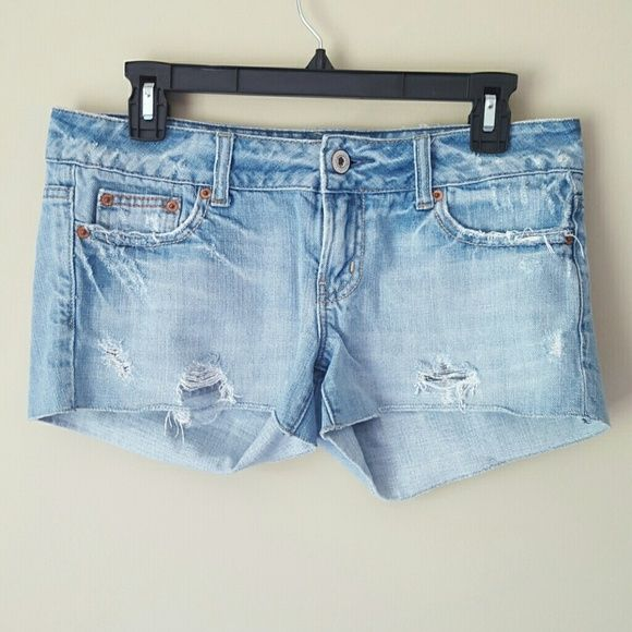 1000  ideas about Ripped Jean Shorts on Pinterest | Summer romper ...