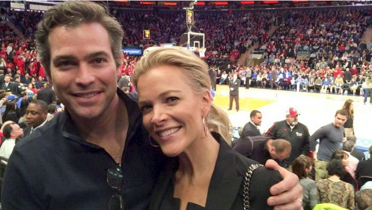(Source: Fox News Insider) Megyn Kelly & Husband. 5 things about her. Just a cute article.