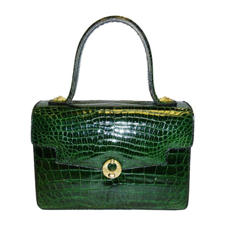 1stdibs Flower Shop Handbag By Soure DPV123