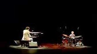 Untitled Improvisation by Bill Bruford and Michiel Borstlap
