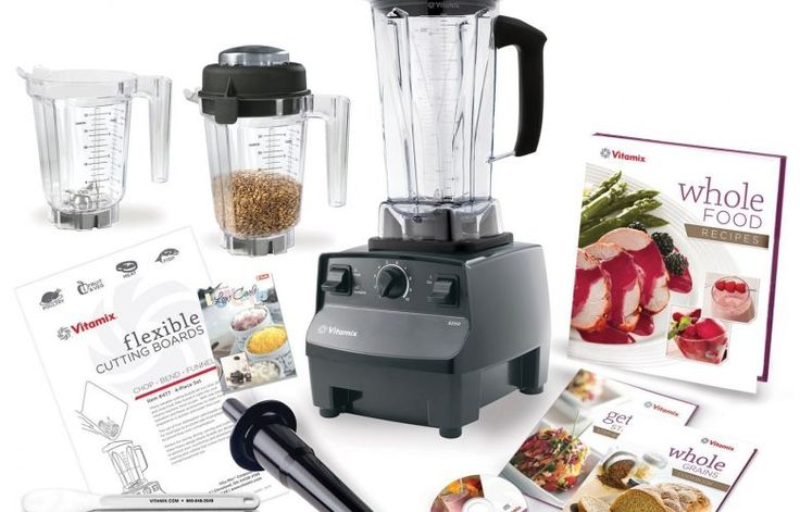 Vitamix 5200 Deluxe Complete Kitchen Set...Your wife will love it and you!  Buy it now from Gifts For The Wife ...https://giftsforthewife.org/vitamix-5200-deluxe-complete-kitchen-set/