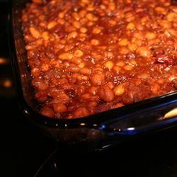 Pat's Baked Beans Allrecipes.com | Allrecipes.com | Pinterest | Baked ...