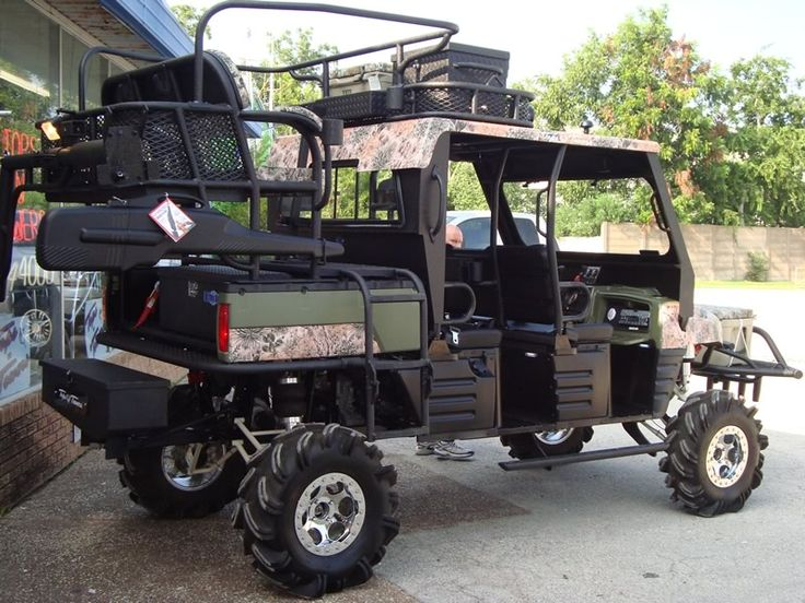 Hunting Conversion 08 Quail Hunting Rigs Pinterest