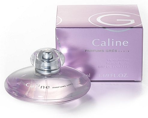 Caline Gres for women. Please visit zoologistperfumes.com for one-of-a-kind niche perfumes!