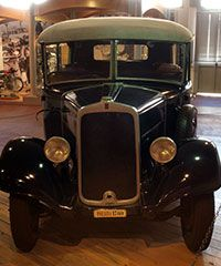 Brief history of cars. Find the best prices for your car parts at www.breakeryard.co.uk