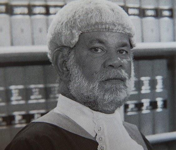 Australian injustice the aboriginal legal service