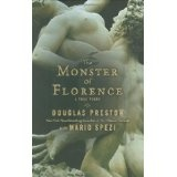 The Monster of Florence (Hardcover)By Douglas Preston