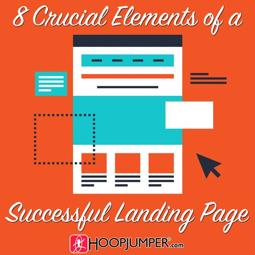 8 Crucial Elements of a Successful Real Estate Landing Page