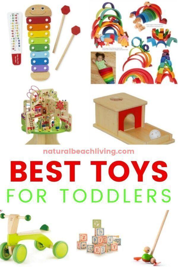 25 Spielzeug Fur 1 Jahrige Lernspielzeug Ihr 1 Jahriger Wird Es Lieben Jahrige Jahriger Toys