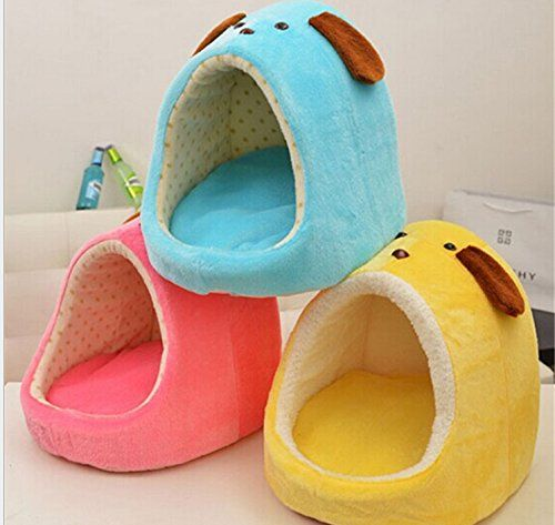 New Design Cartoon Dog Cat Bed 2014 Hot Sale Pet Products Cheap Pet Bed Kennels Pet House for Dogs Cats Pet Shop >>> Click image to review more details.