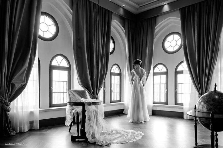 Un matrimonio di successo si basa sulla professionalità di chi fornisce i servizi, mai scegliere in base al costo di un servizio. PH Mirco Toffolo