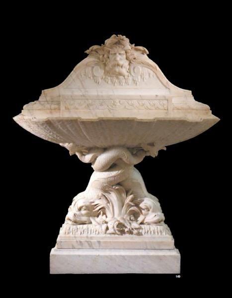 Rozet - Estimation gratuite et expertise de marbre, bronzes, sculptures, platres, terres cuites, marbre, bois | Authenticité