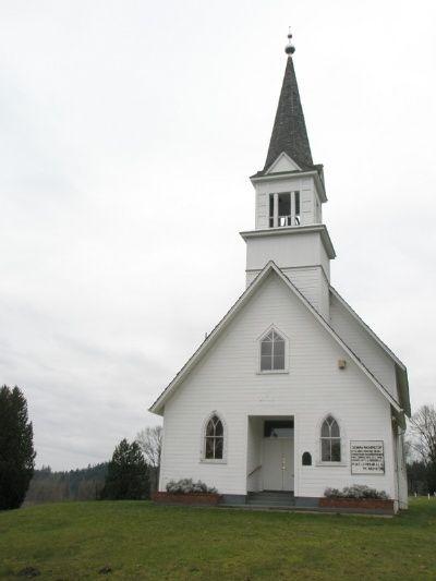 1000 Ideas About Small Church Weddings On Pinterest