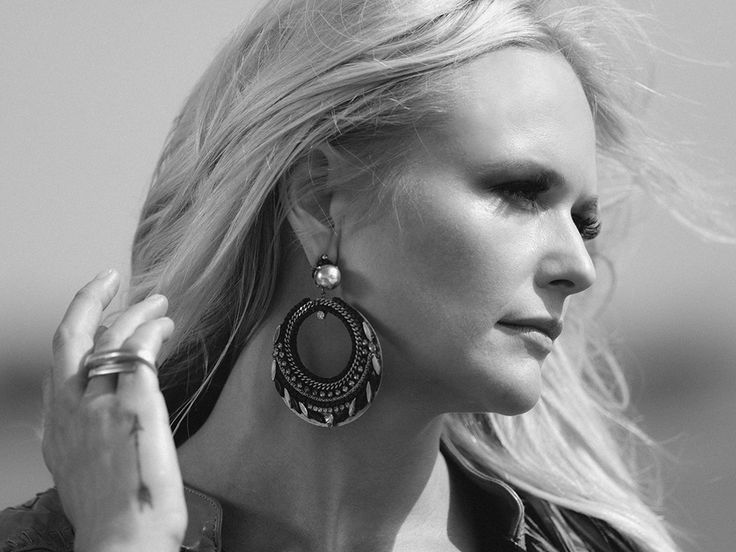 """Miranda Lambert's Sultry New Single, """"Vice"""" to Be Revealed on July 18"""
