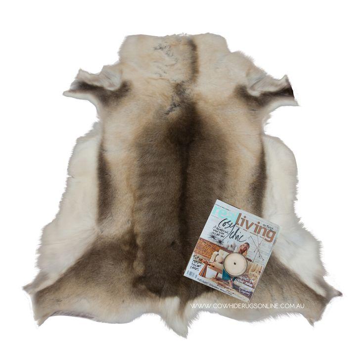 cowhide rugs online natural reindeer hide httpwww