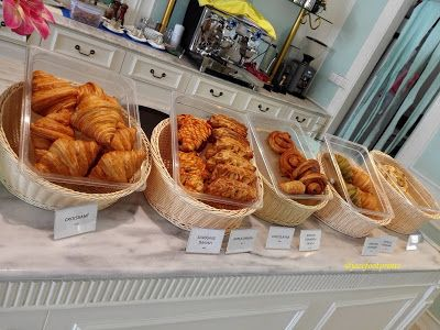 Angelita Patisserie - Bread and French Desserts Cafe