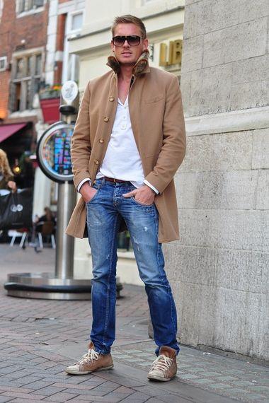 street style london added by TheNyanziReport