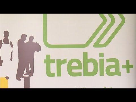 Entrevista a nuestro CEO Trebia Javier Gracia Bernal ,donde cuenta como empezamos que somos y donde vamos a llegar como equipo Trebia