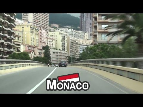 MC / The Tunnels of Monaco - YouTube