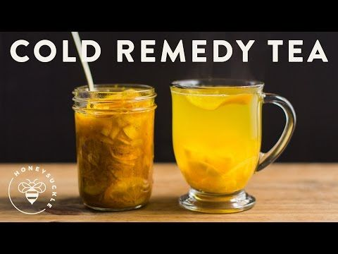 When She Said This Mixture Cured Her Flu, I Laughed. Then I Got Sick And Tried It. And It Worked… – AWM