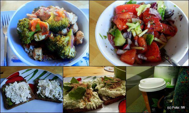 iw-kulinarnie: Zdrowe posiłki podczas podróży, czyli Przepis nr 4...