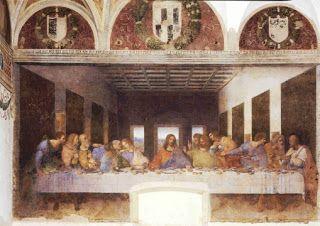 #FacileRisparmiare: #CenacoloVinciano #UltimaCena: #Offerte, #Sconti e #Promozioni #Leonardo #LeonardoDaVinci