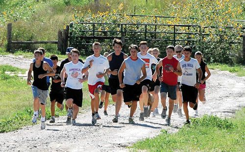 The Importance of Hill Workouts
