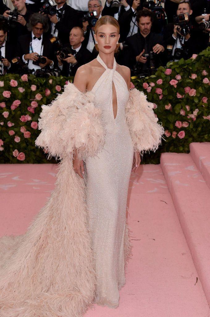 The Most Daring Dresses At The 2019 Met Gala | Met gala ...