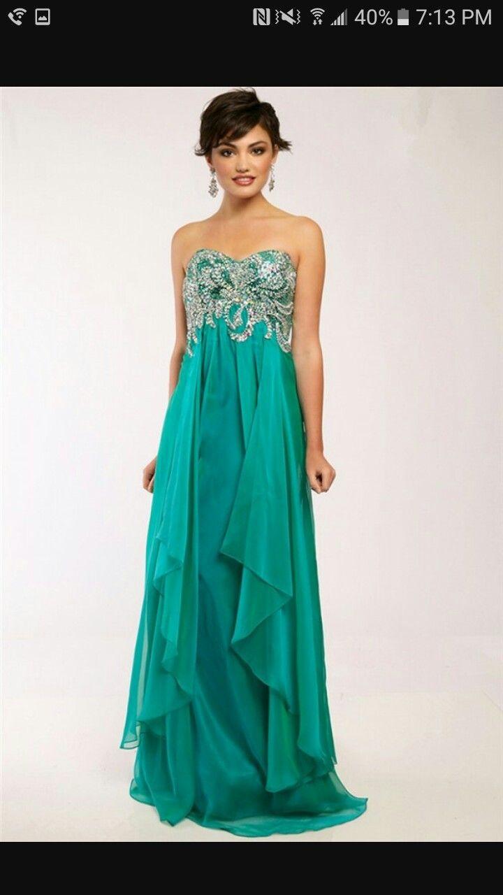 57 best Prom images on Pinterest   Formal dresses, Ballroom dress ...
