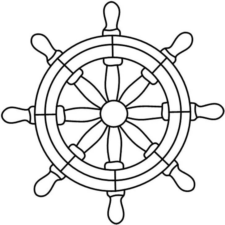 25 Best Ideas About Ship Wheel On Pinterest Nautical