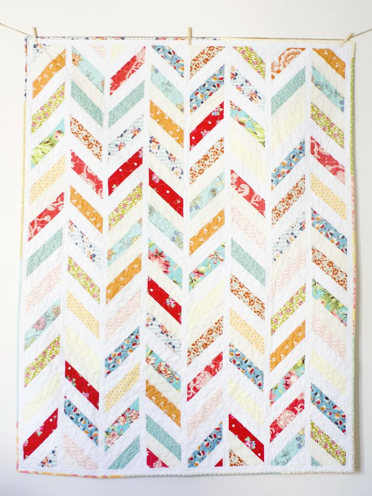 """My Song"" Herringbone Quilt Pattern: Craft, Joy Cottage, Quilt Patterns, Songs, Quilts, Baby, Song S Quilt"