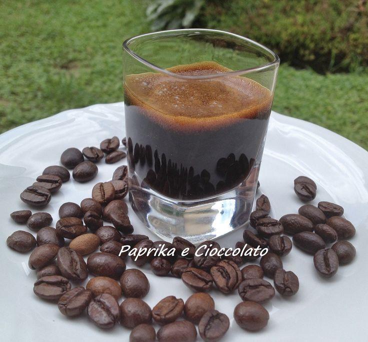 Liquore al caffe
