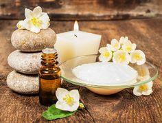 Rezept für Jasmin Duschgel aus nur 4 Zutaten - betört durch intensiven, süßen und blumigen Duft