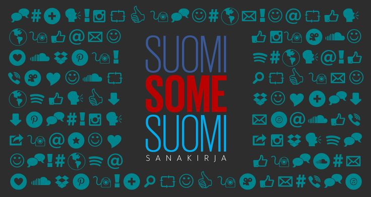 Suomi–some–suomi-sanakirja - Internet - Nyt