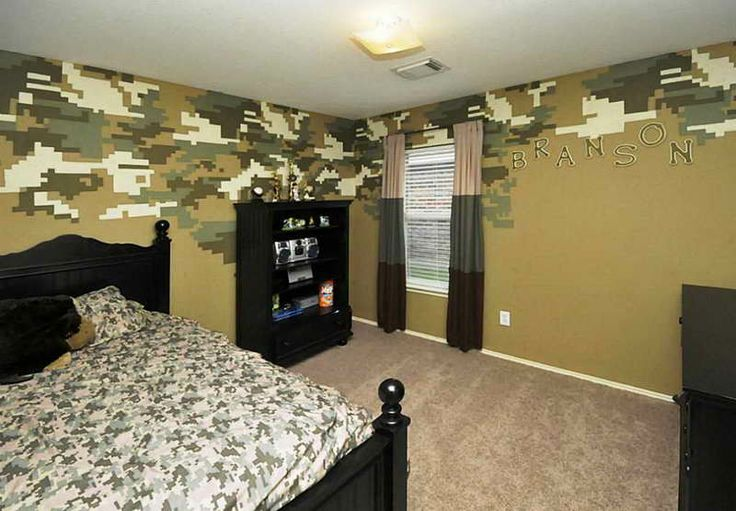35 best images about boys bedroom redo on pinterest boys for Boys army bedroom ideas