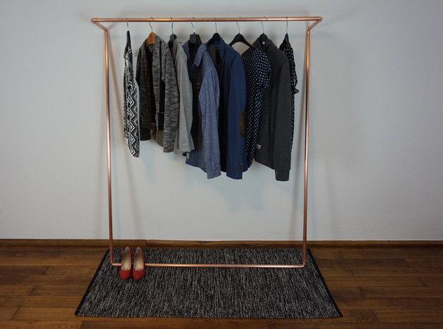 Kleiderständer schlafzimmer ~ Die besten mobiler kleiderständer ideen auf