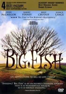 big fish 2003 movie review