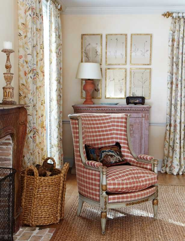 Little Emma English Home Photography Carol Glasser Interiors