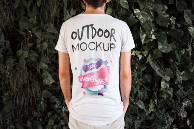 Download Pin On Shirt Mock Up