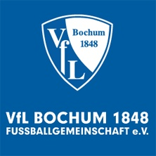 VfL Bochum - my favourite soccer team from my birth town.