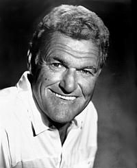 Charles Napier (1936 - 2011)  known for his portrayals of square-jawed tough guys and military types with over 50 films to his credit..
