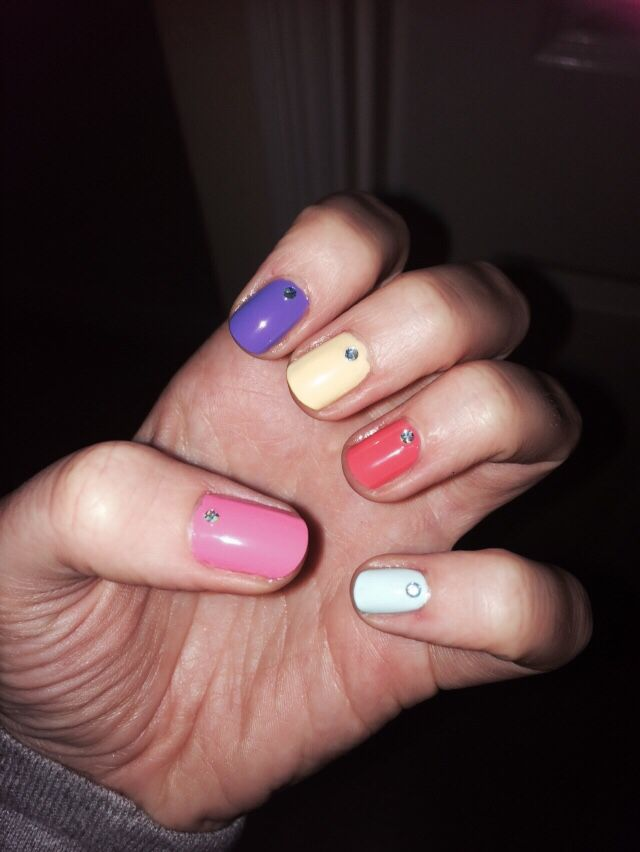 87 best My nails images on Pinterest | My nails, Rimmel and Essie