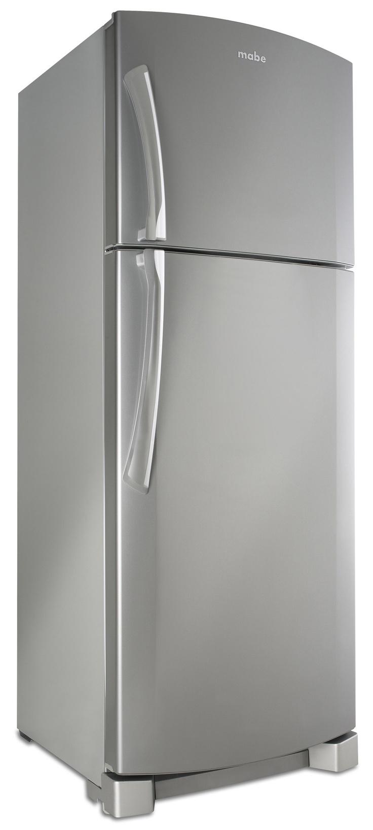 Refrigeradora Mabe Ma021yiees0 Cromada De 346 Litros 14