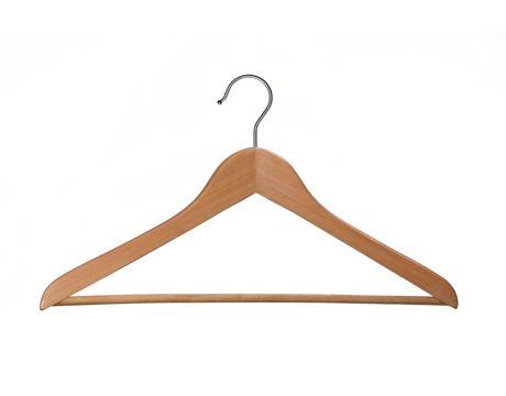 SHED Closet Organization - Closet Ideas - House Beautiful