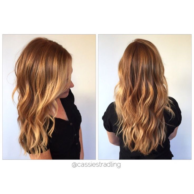 Balayage Strawberry Blonde Recherche Google Hair Insp