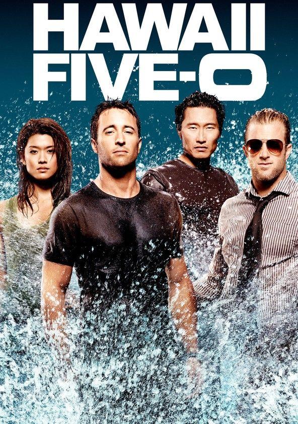 Hawaii Five 0 Hawaii Five O Hawaii Movies And Tv Shows