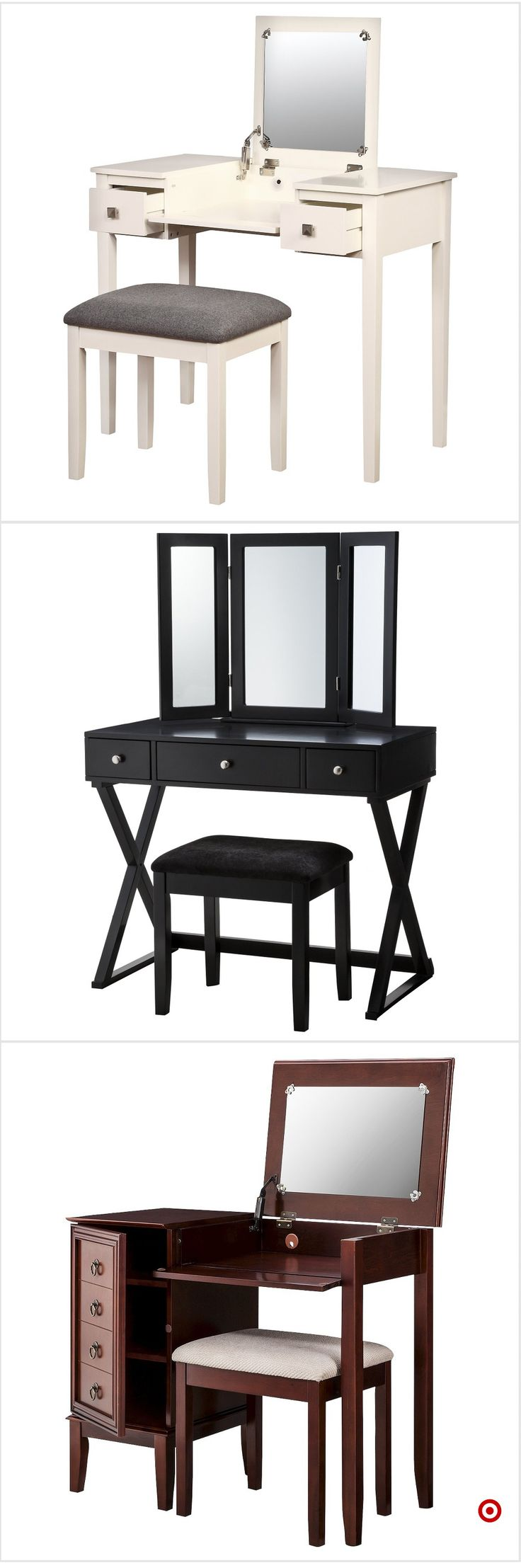 Shop Target for vanity set you will love at great low prices. Free shipping on orders of $35+ or free same-day pick-up in store.