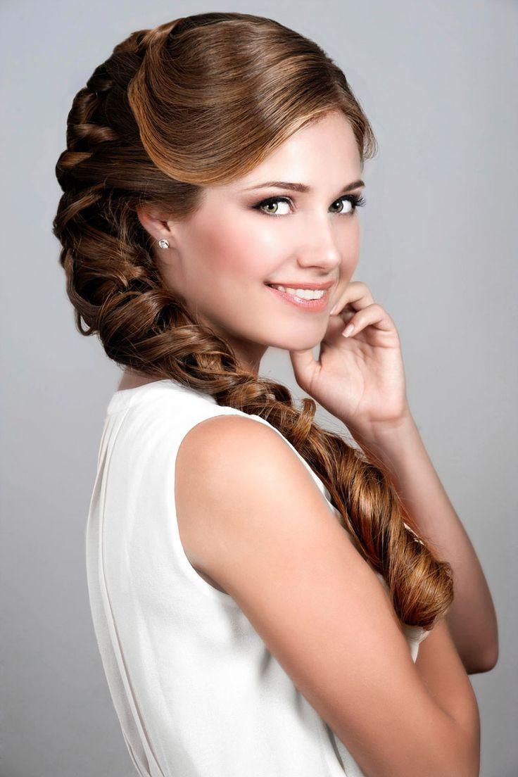 20 Frisuren mit schönen Zöpfen: Haarzöpfe von romatisch bis ausgefallen. Ob Franzosenzopf, Fischgrät- oder Bauernzopf ...