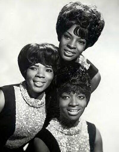 September 2 1943 Rosalind Ashford Born This Date Motown