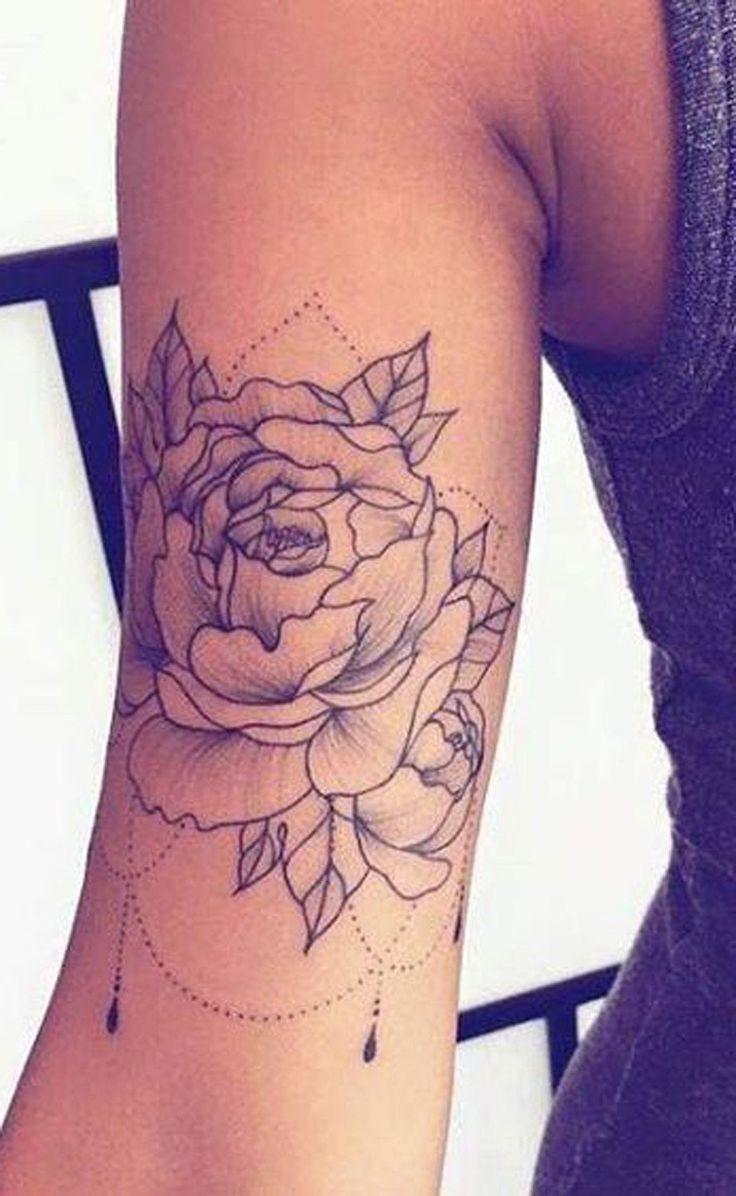 32 best rose tattoo ideas images on pinterest tattoo ideas ideas for tattoos and rose tattoo. Black Bedroom Furniture Sets. Home Design Ideas